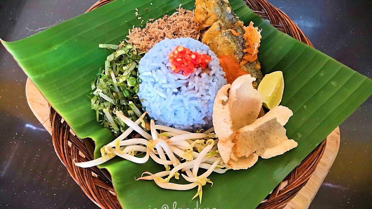 Download Cara mudah masak Nasi Kerabu