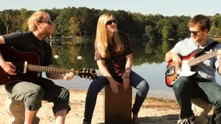 Pontoon by Little Big Town (The Regulars Band Cover)
