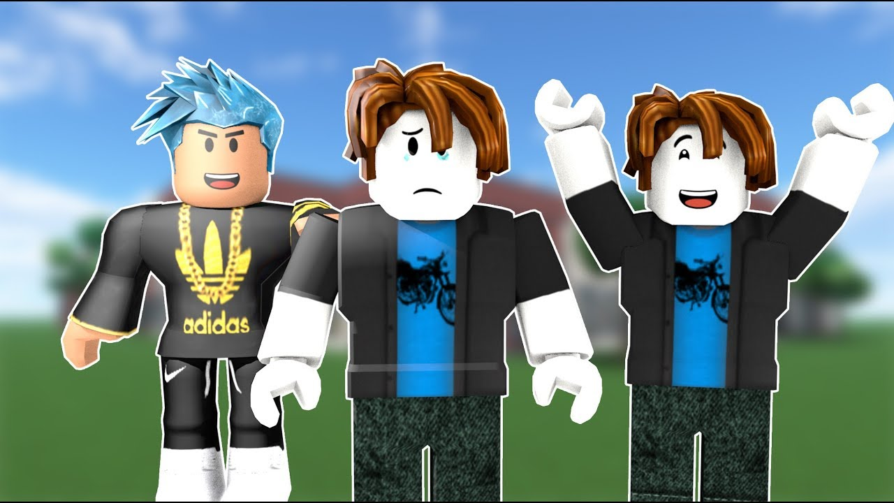 Roblox Bully Story The Spectre Youtube