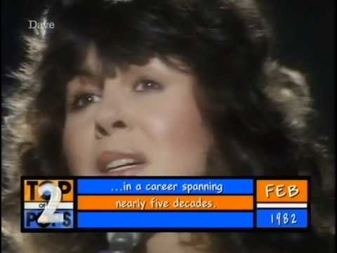 Elkie Brooks - Fool If You Think Its Over [totp2]