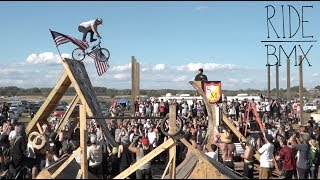 BMX - 2018 FLORIDEAH SWAMP FEST - HIGHLIGHTS