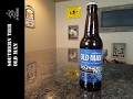 Southern Tier Brewing Old Man Winter Beer Review 2017