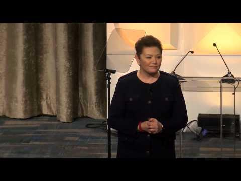 Denice Torres, HBA 2015  Woman of the Year speech