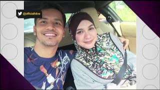 Isteri Datuk Seri Aliff Syukri hamil