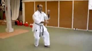 PINAN SANDAN (Shito Ryu Karate Do Kata)