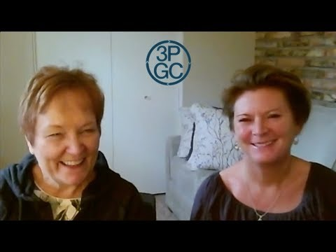 3PGC Webinar with Dr  Linda Pettit and Natasha Swerdloff