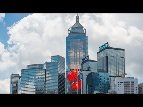 The Point: What does the US want to achieve in Hong Kong?
