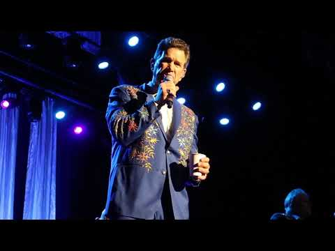 Chris Isaak (LIVE) / Worked It Out Wrong / Pechanga Casino & Resort - Temecula, CA / 8/30/19