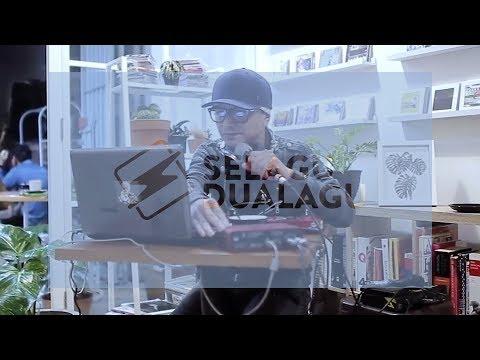 Fami Redwan - Sitarsonic (The Sound Energy) - #SelaguDuaLagu Live