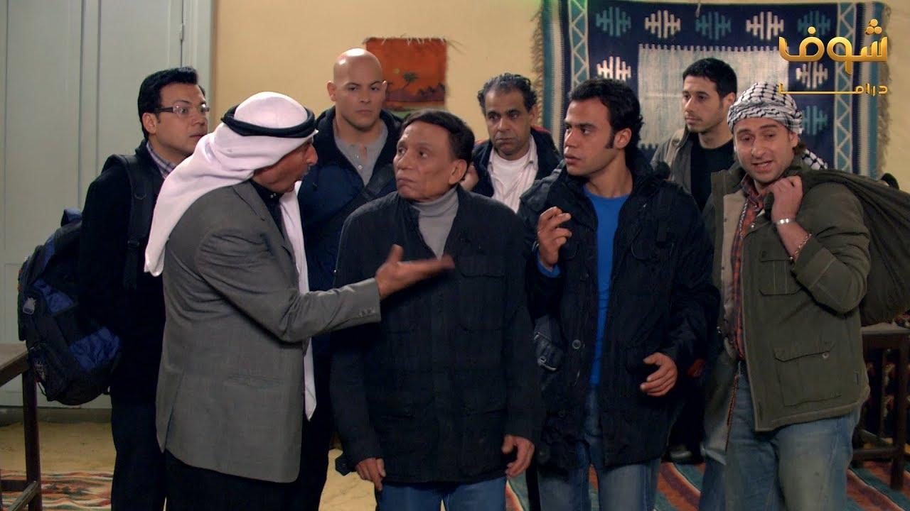 اجمد مقاطع فرقة ناجي عطالله - دي العروسة صاروخ محمد امام قدام ابوها