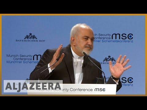🇮🇷🇮🇱 Iranian FM Zarif says Israel 'looking for war' l Al Jazeera English