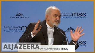 🇮🇷🇮🇱 Iranian FM Zarif says Israel looking for war l Al Jazeera English