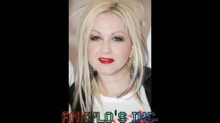 Download He´s so unsual/Yeah yeah - Cyndi Lauper MP3 song and Music Video