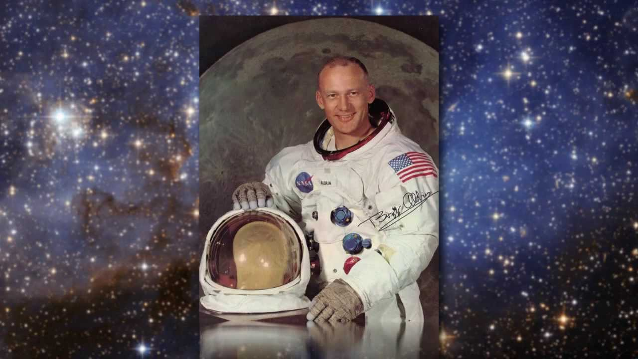 buzz aldrin says he is proud to be an american after - 1280×720