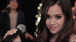 Смотреть клип Megan Nicole - Selena Tribute