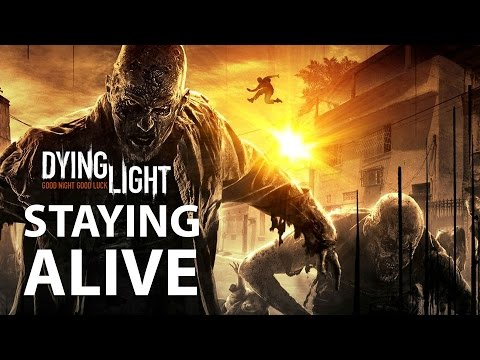 Tips and Tricks to Stay Alive in Dying Light