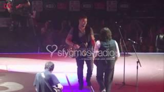 Remos | Pirovolakis - Mporei Na Vgo [Mad Awards 2013] SfygmosRadio.gr
