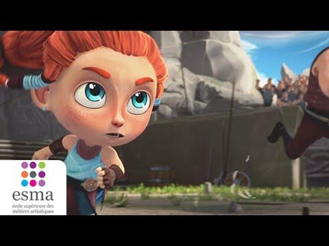 Bibi - ESMA 2021 (Teaser)