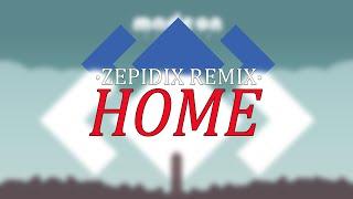 Madeon - Home (Zepidix Remix)
