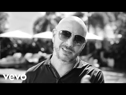 Pitbull - Quiero Saber Feat. Prince Royce & Ludacris (Official Video)