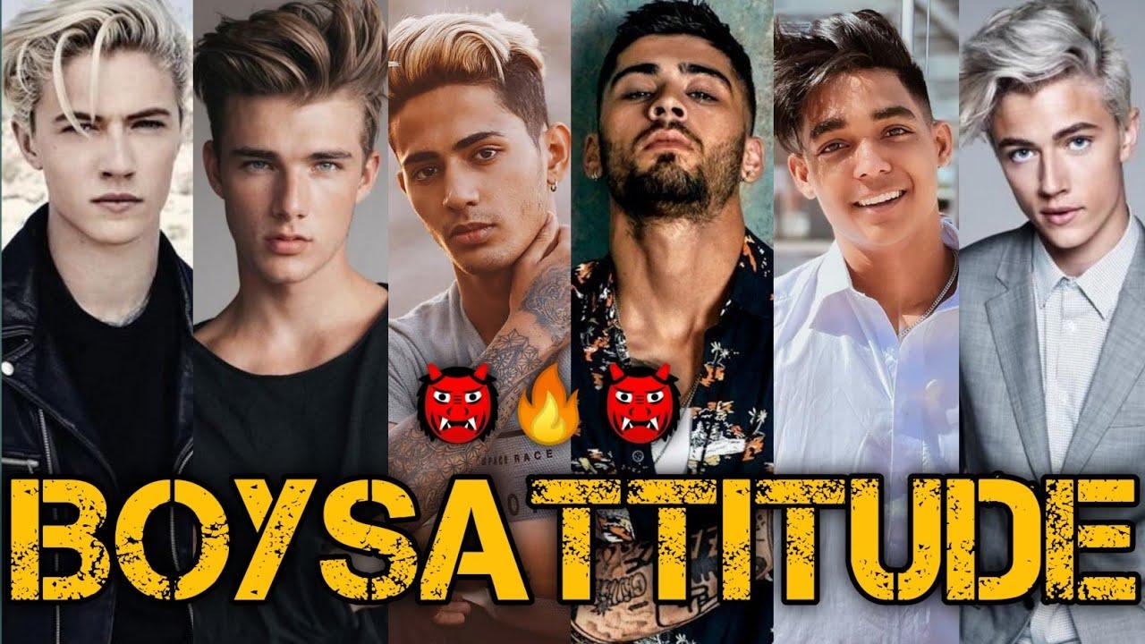 🔥Boys Attitude Videos🔥  Tik Tok Videos🔥 🦁Chikka Al Vissa 🦁 Song Tik Tok Videos🔥