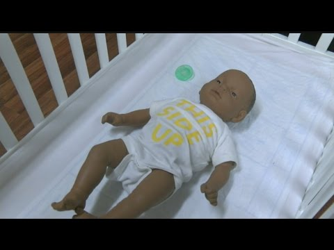 Youngstown First In State To Begin First Responder Safe Sleep Training