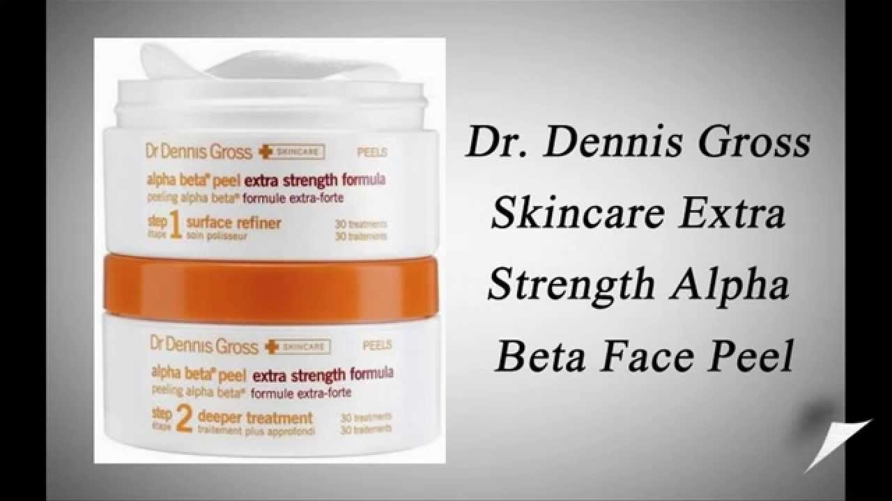 Best Aha Skin Products Youtube