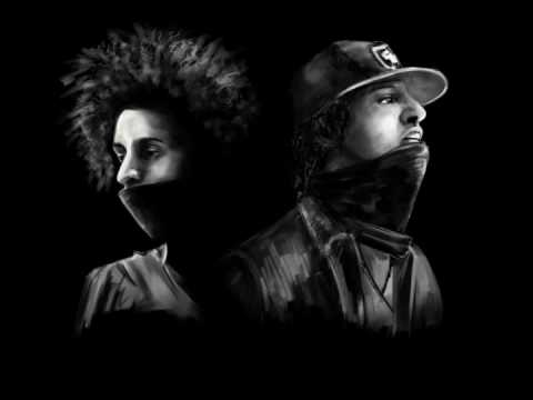 LES TWINS | DJ Nastynas - I can't Stop