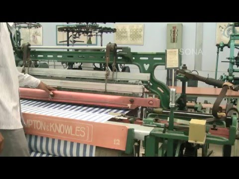 DIGITAL OPTIC WARP & WEFT STOP MOTION AND WEFT COUNTER FOR POWER LOOMS