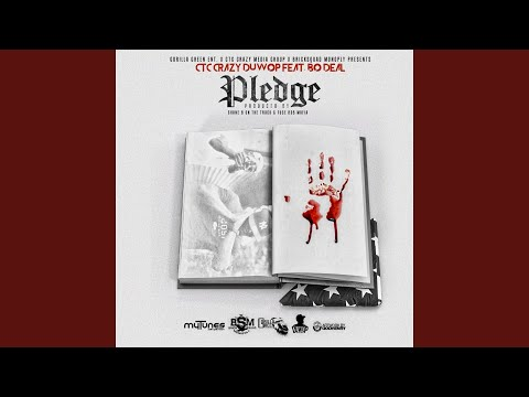 Pledge - Single (feat. Bo Deal)
