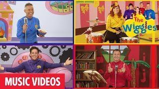 The Wiggles- Who