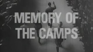 Memory of the Camps (1985) Alfred Hitchcock 720p