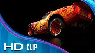 """CARS 3 - CLIP - """"El Rayo McQueen"""" - HD"""