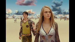 Валериан и город тысячи планет (2017)— русский трейлер 3