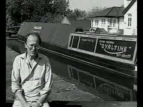 Brentford Dock - The  Inland Waterways Connection