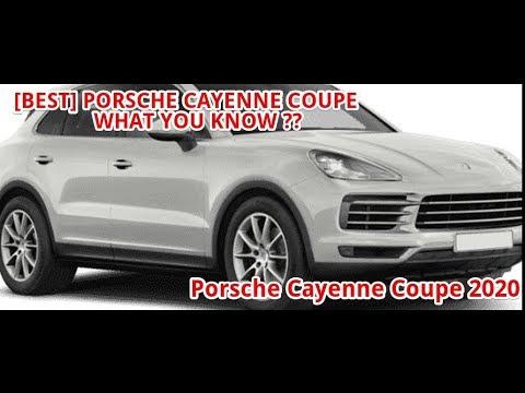 [best]-porsche-cayenne-coupe-2020