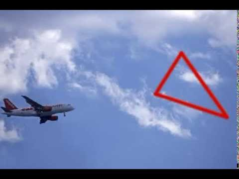 Photographic Proof of the Bermuda Triangle - YouTube