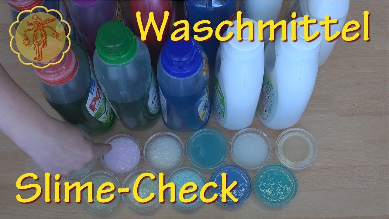 Stern tv heute waschmittel test