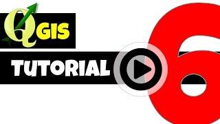 tutorial qgis 06 editing punti linee e poligoni corso ita base sub eng
