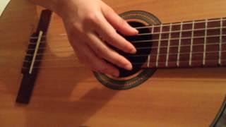 Mashup Lỡ Duyên  Rum x Nit- guitar cover