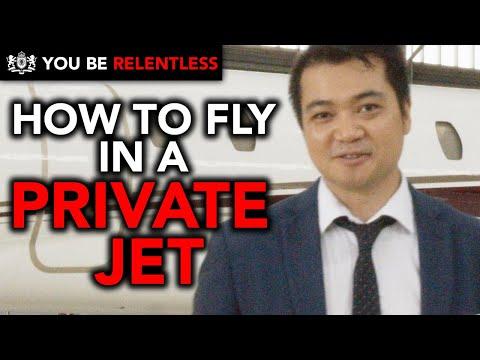 SECRETS REVEALED! PRIVATE JET CHARTER AUSTRALIA BUSINESS : NAVAIR JETS - RICK PEGAS