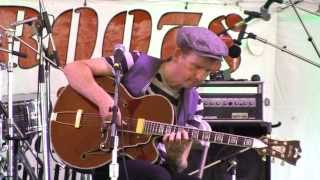 "Pete Kennedy - ""Rhapsody in Blue"" - Rhythm & Roots 2012"