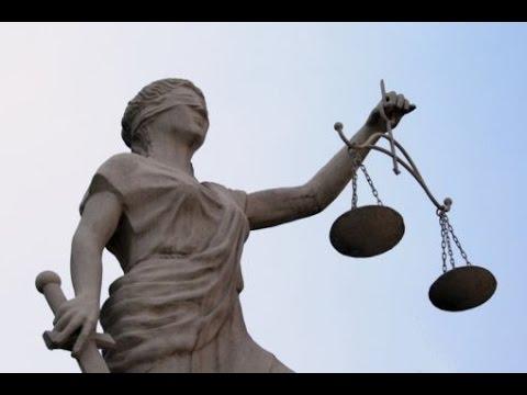Новий закон про судоустрій і статус суддів. Як судова реформа змінить роботу судів. #UBR 03.06.2016