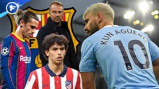 Ça s'agite dans tous les sens au FC Barcelone | Revue de presse