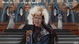 Gambar cover [FMV BE][Ngân Trần-Kỳ Linh] Sơ Kiến || Diệp Lý ft Dư Chiêu Nguyên