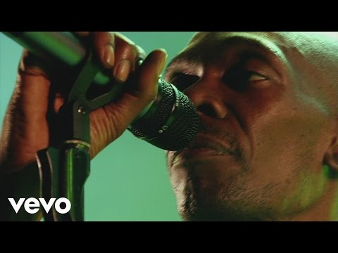 Faithless - Insomnia (Live At Alexandra Palace 2005)