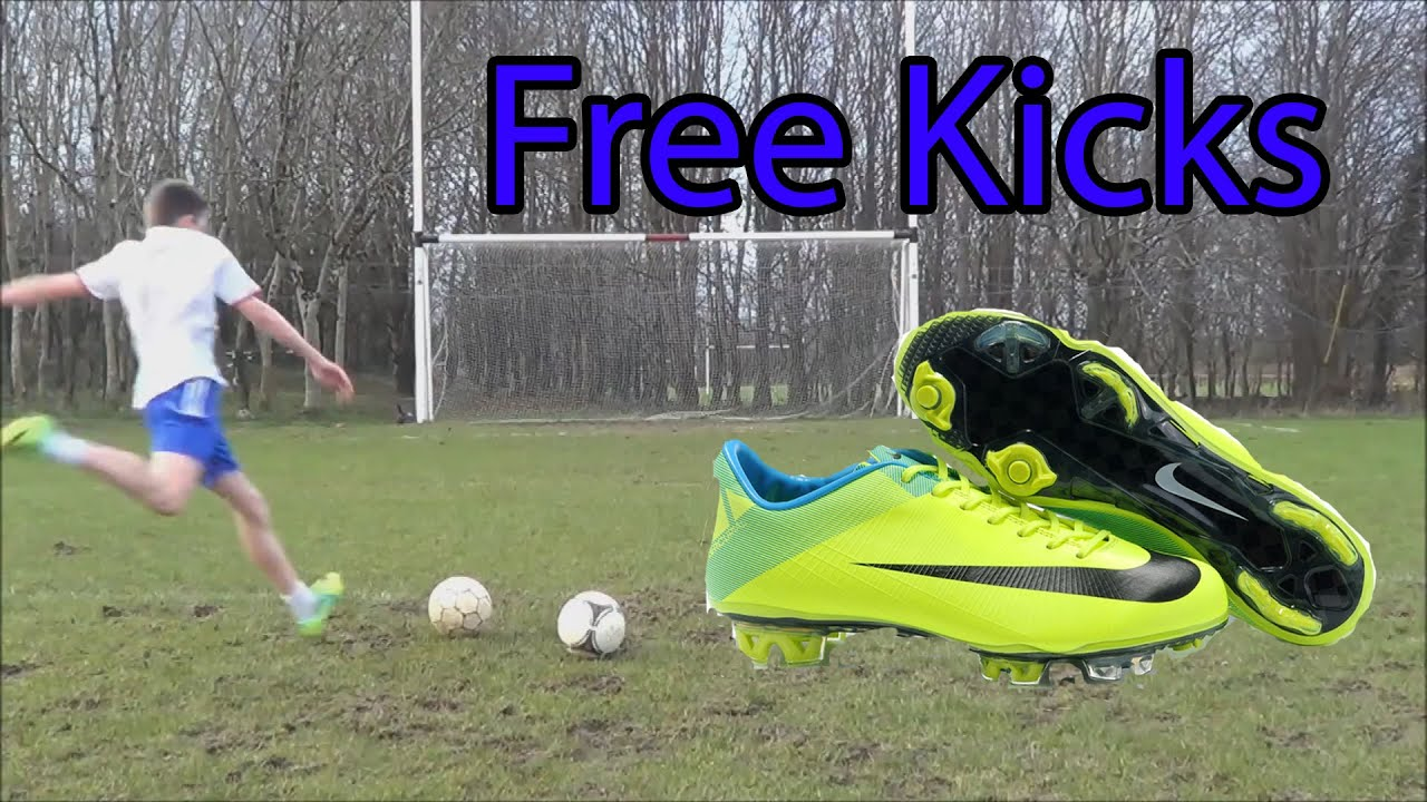 e53d09042 ... usa ronaldo neymar boots 2013 nike mercurial vapor superfly iii free  kicks by ifootballhd youtube 8a07b