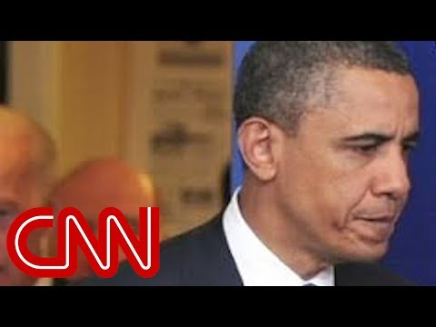 CNN: President Obama caught on open mic from YouTube · Duration:  3 minutes 4 seconds