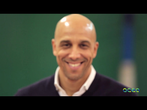 Acea per la scuola 2017 Carlton Myers - Energia e sport