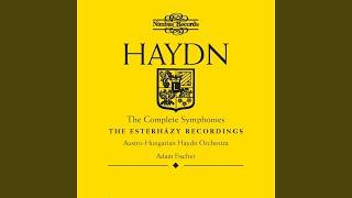Symphony No. 1 in D Major, Hob. 1/1: II. Andante